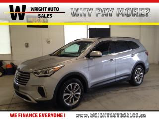 Used 2017 Hyundai Santa Fe XL XL|7 PASSENGER|BACKUP CAMERA|26,998 KMS for sale in Cambridge, ON