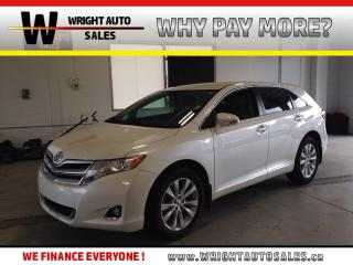 Used 2014 Toyota Venza LE|AWD|HEATED SEATS|LOW MILEAGE|48,283 KMS for sale in Cambridge, ON