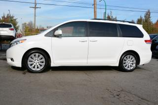 Used 2013 Toyota Sienna XLE 7 Passenger for sale in Vancouver, BC