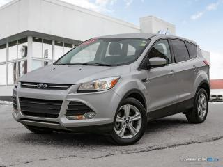 Used 2014 Ford Escape 2.0L-REAR SENSORS for sale in Winnipeg, MB