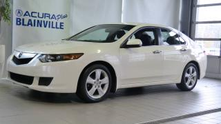 Used 2010 Acura TSX Touring for sale in Blainville, QC