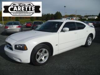 Used 2010 Dodge Charger SXT V6 for sale in East broughton, QC
