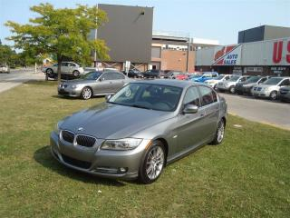 Used 2011 BMW 335d ~ DIESEL ~ NAVIGATION ~ ALL POWER OPTIONS ~ for sale in Toronto, ON