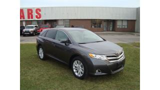 Used 2014 Toyota Venza ~ AWD ~ EXTRA CLEAN ~ CERTIFIED ~ for sale in Toronto, ON