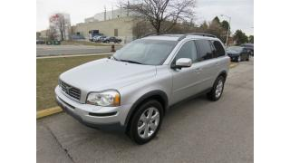 Used 2009 Volvo XC90 3.2 A~Certified~Ice cold A/C~BLSA for sale in Toronto, ON