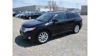 Used 2009 Toyota Venza ~ FWD ~ CERTIFIED ~ MUST SEE !!! for sale in Toronto, ON