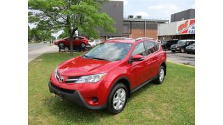 Used 2015 Toyota RAV4 LE ~ AWD ~ HEATED SEATS ~ BACK-UP CAMERA for sale in Toronto, ON
