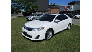 Used 2013 Toyota Camry LE ~ SUNROOF ~ BACK UP CAM for sale in Toronto, ON