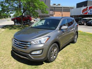 Used 2013 Hyundai Santa Fe Sport 2.4 Premium ~ HEATED SEATS ~ PARKING SENSOR ~ AWD for sale in Toronto, ON