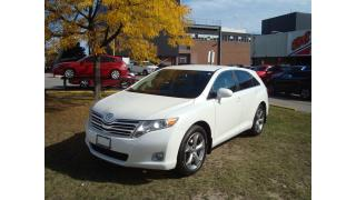Used 2009 Toyota Venza Base V6 ~ AWD ~ FOG LIGHTS ~ CERTIFIED ~ for sale in Toronto, ON