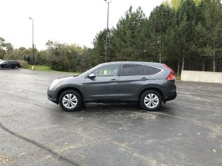 Used 2012 Honda CR-V EX FWD for sale in Cayuga, ON