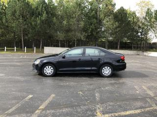 Used 2015 Volkswagen Jetta FWD for sale in Cayuga, ON