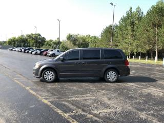 Used 2016 Dodge Grand Caravan CVP FWD for sale in Cayuga, ON