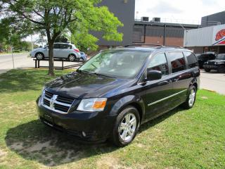 Used 2010 Dodge Grand Caravan ~ SXT ~ STOW'N'GO ~ POWER DOORS ~ DVD for sale in Toronto, ON
