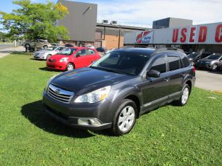 Used 2011 Subaru Outback ~ SAFETY INCLUDED ~ ALL SERVICES DONE for sale in Toronto, ON