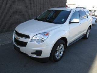 Used 2015 Chevrolet Equinox LT 4 portes à traction avant avec 1LT for sale in Gatineau, QC