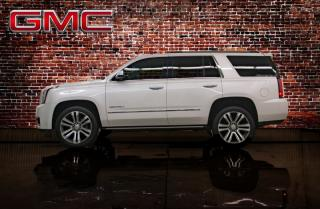 Used 2017 GMC Yukon Denali for sale in Red Deer, AB