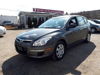Used 2009 Hyundai Elantra Touring GL for sale in Oshawa, ON