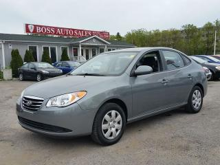 Used 2010 Hyundai Elantra GL for sale in Oshawa, ON