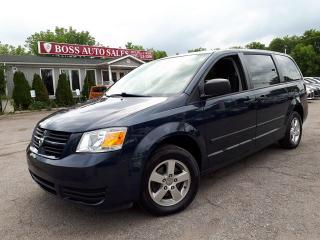 Used 2009 Dodge Grand Caravan SE for sale in Oshawa, ON