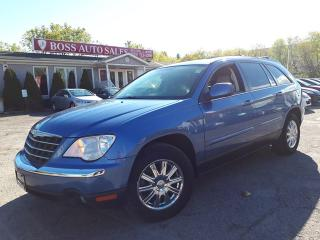 Used 2007 Chrysler Pacifica Touring for sale in Oshawa, ON