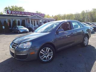 Used 2006 Volkswagen Jetta 2.5L for sale in Oshawa, ON
