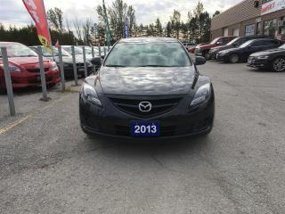 Used 2013 Mazda MAZDA6 i Sport for sale in Newmarket, ON