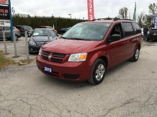 Used 2010 Dodge Grand Caravan SE for sale in Newmarket, ON