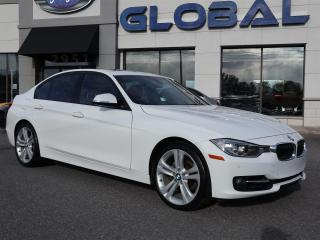 Used 2014 BMW 328i xDrive Sedan SPORT PKG. 19 INCH WHEELS. for sale in Ottawa, ON