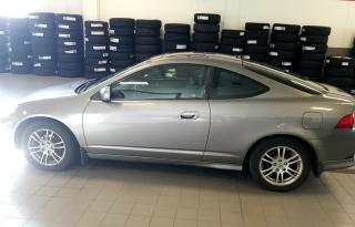 Used 2006 Acura RSX Coupe with 5-speed AT for sale in Ottawa, ON