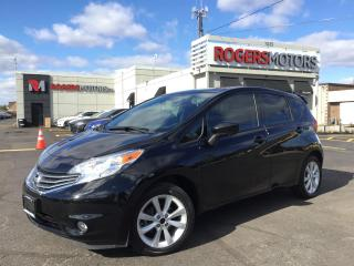 Used 2015 Nissan Versa Note SL - NAVI - 360 CAMERA - HTD SEATS for sale in Oakville, ON