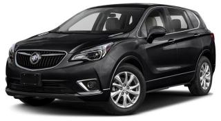 New 2019 Buick Envision Essence for sale in Bolton, ON