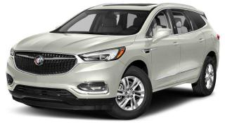 New 2019 Buick Enclave Avenir for sale in Bolton, ON
