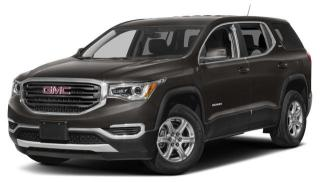 New 2018 GMC Acadia SLE-1 for sale in Coquitlam, BC