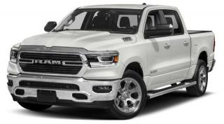 New 2019 RAM 1500 Limited for sale in Pembroke, ON