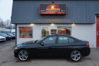 Used 2015 BMW 320 Xdrive Sport Package for sale in Lévis, QC