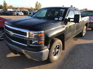 Used 2014 Chevrolet Silverado 1500 4X4 / 4 DR / 5.3 L / NO PAYMENTS FOR 6 MONTHS !! for sale in Tilbury, ON
