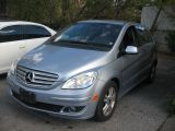Photo of Silver 2006 Mercedes-Benz B200