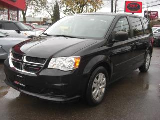 Used 2015 Dodge Grand Caravan SE/SXT for sale in London, ON