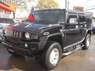 Used 2007 Hummer H2 SUV for sale in London, ON