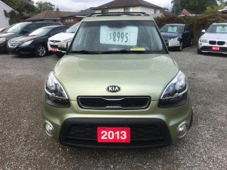 Used 2013 Kia Soul 2U for sale in Hamilton, ON