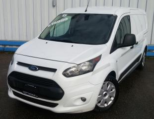 Used 2015 Ford Transit Connect XLT for sale in Kitchener, ON