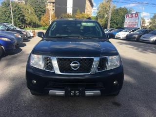 Used 2010 Nissan Pathfinder LE for sale in Scarborough, ON