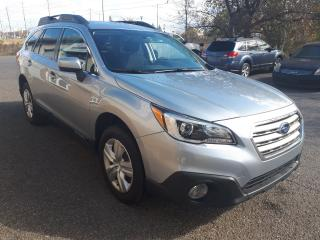 Used 2016 Subaru Outback for sale in Stittsville, ON