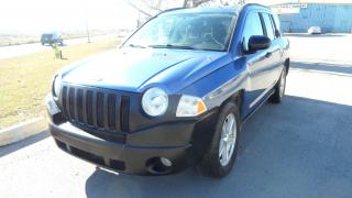 Used 2007 Jeep Compass Sport for sale in Alberta, AB