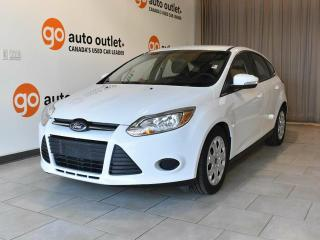Used 2014 Ford Focus SE - Auto - Sync Bluetooth for sale in Edmonton, AB