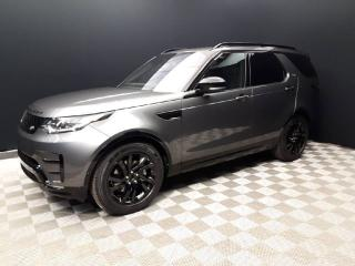 New 2019 Land Rover Discovery HSELUX for sale in Edmonton, AB