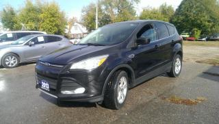 Used 2013 Ford Escape SE 4x4 for sale in Cambridge, ON