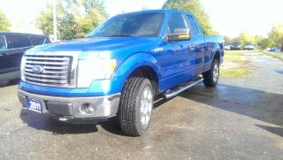 Used 2011 Ford F-150 STX XTR 5.0LITRE for sale in Cambridge, ON