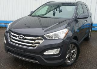 Used 2016 Hyundai Santa Fe Sport AWD *HEATED SEATS* for sale in Kitchener, ON